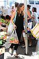 ben affleck jennifer garner all smiles at farmers market 15