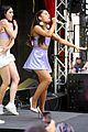 ariana grande focus out october macys event 13