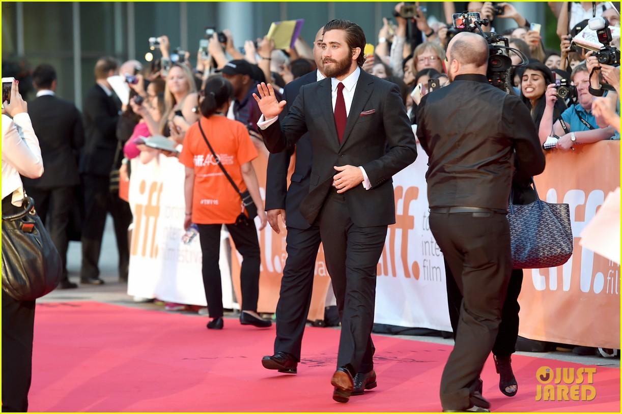 jake gyllenhaal naomi watts demolition tiff premiere 30