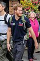 prince harry still sporting that scruffy beard 15