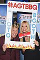 heidi klum hosts americas got talent season 10 live viewing party 03