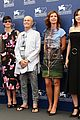 diane kruger elizabeth banks go full floral for venice film festival jury photo call 05