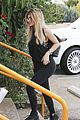 kylie jenner tyga lunch kris corey dinner out 22