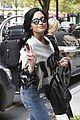 demi lovato paris arrival new pink comments 02