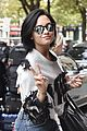 demi lovato paris arrival new pink comments 12