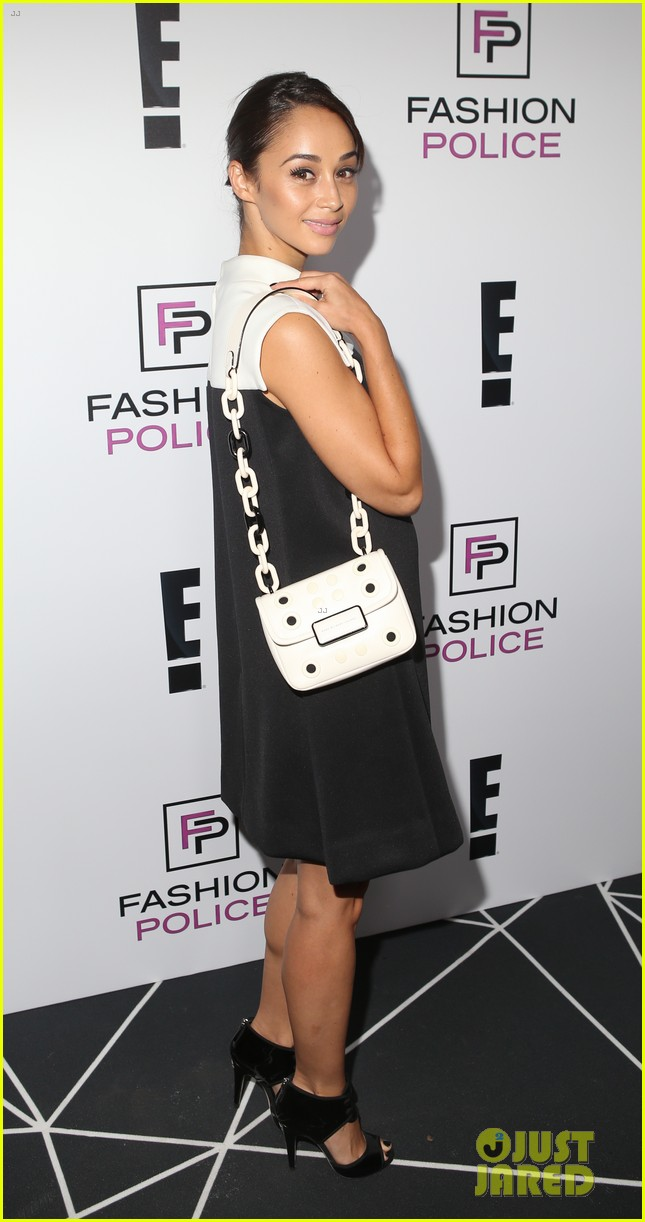 ashley madekwe buddys up with jesse metcalfe cara santana at es nyfw kick off party 013456706