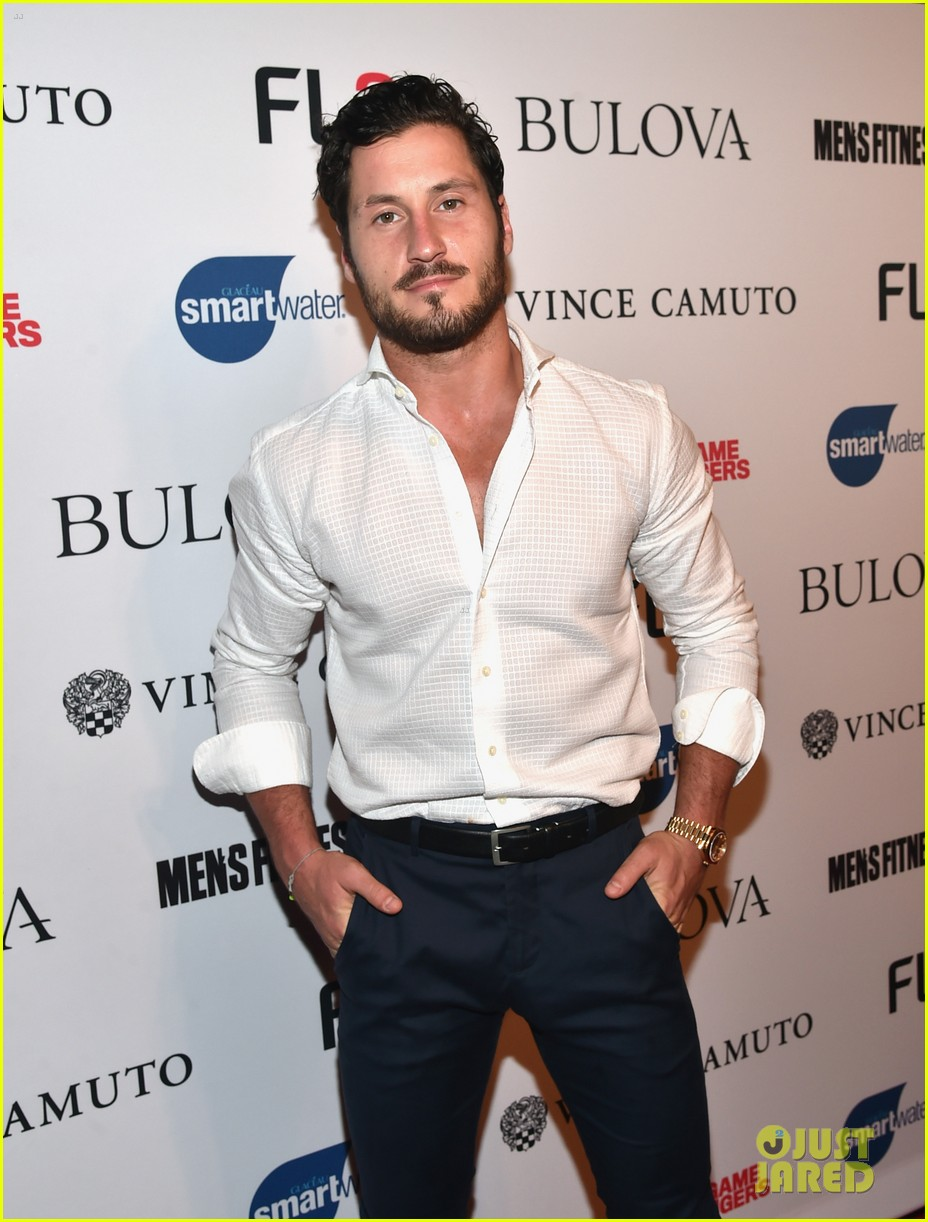 val chmerkovskiy miles teller james maslow more mens fitness cover party 053470778