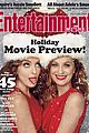 tina fey amy poehler christmas early ew 02