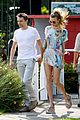 matthew bellamy girlfriend elle evans cant keep their hands off each other 19