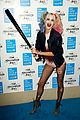 poppy delevingne is suicide squads harley quinn at unicef halloween ball 01
