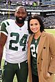 demi lovato takes trip to revis island 04