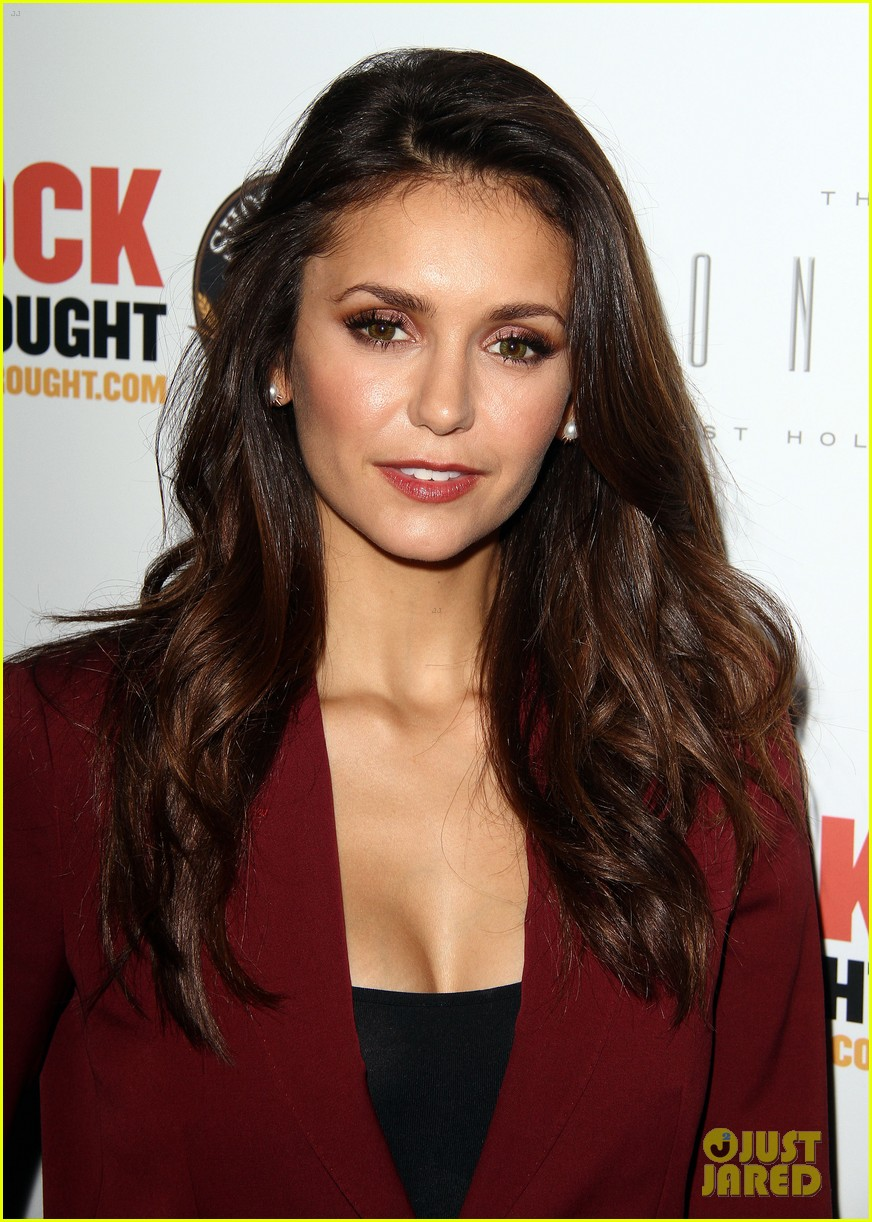 nina dobrev taissa farmiga final girls premiere 11
