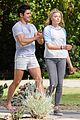 zac efron wears short shorts while filming neighbors 2 03