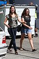 jennifer garner errands assistant october 05