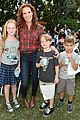 gortimer gibbons cast just jared jr fall fun day 01