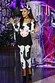 ariana grande dresses as a sexy cow for halloween 2015 02