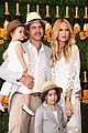 jaime king makes the polo classic a fun family outing 04