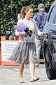 jennifer garner ben affleck spend time with kids 09