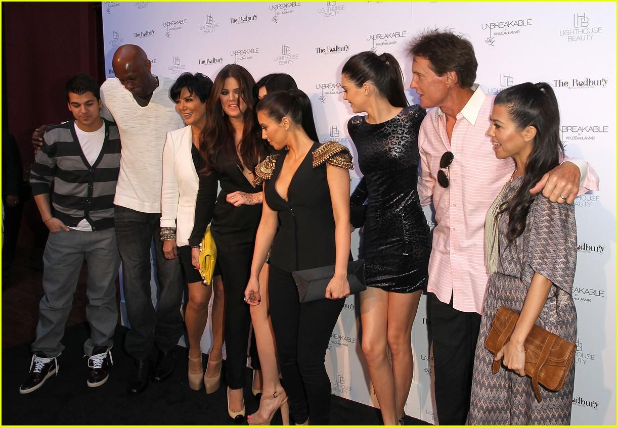 Kardashian Jenner Family Release A Statement