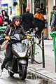 kristen stewart motorbike personal shopper paris 11