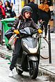 kristen stewart motorbike personal shopper paris 12