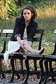 kristen stewart jesse eisenberg kiss central park 05