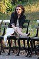 kristen stewart jesse eisenberg kiss central park 26