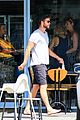 liam hemsworth barefoot in  australia 18