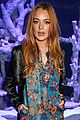 kate moss lindsay lohan help launch sexy fish in style 17