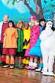 today show hosts wear spot on peanuts costumes for halloween 03