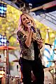 carrie underwood today show storyteller album 10