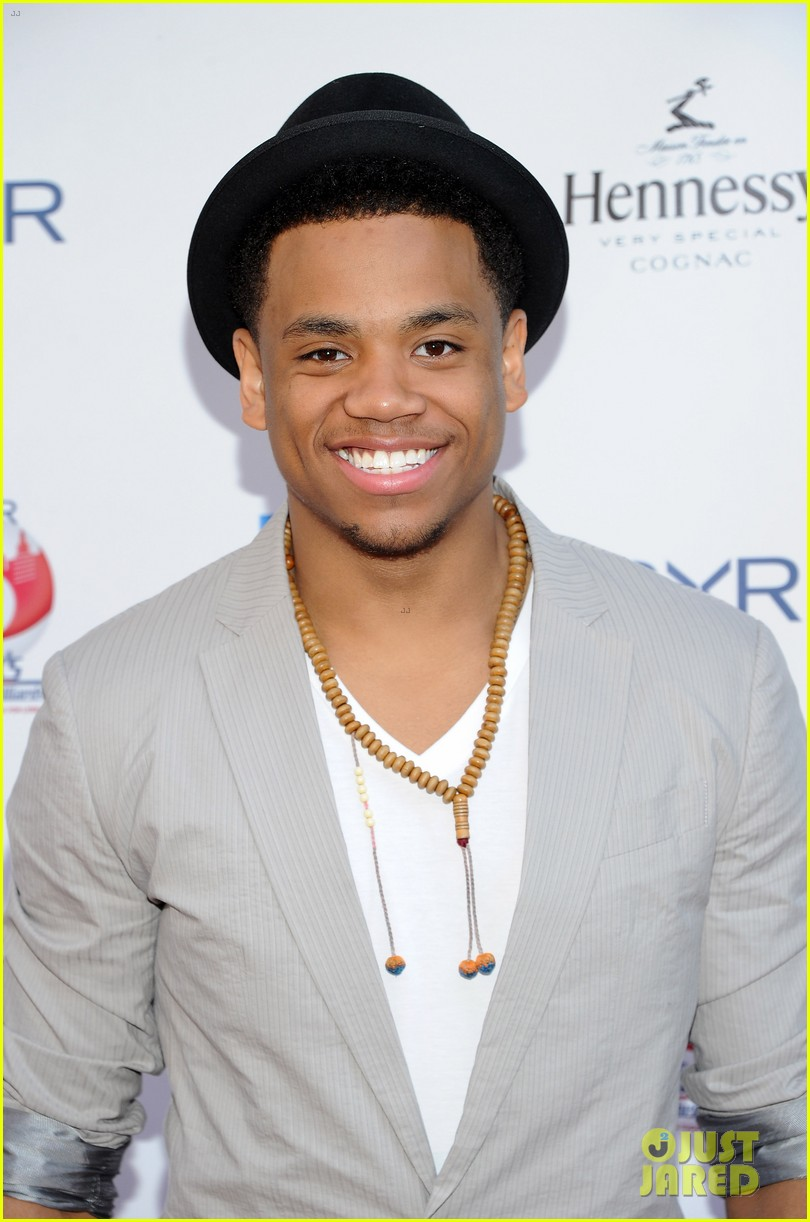 tristan wilds hello
