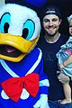 stephen amell goes shirtless on thanksgiving with baby mavi 14