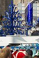 ariana grande seal jason derulo more disney christmas parade 14