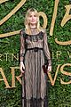 karlie kloss jourdan dunn british fashion awards 2015 06