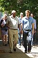 prince harry says hes much cooler than brother william 06