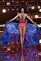kendall jenner gigi hadid victorias secret fashion show 2015 20