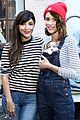 jordana brewster jamie chung recycle jeans madewell 45