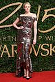 kate beckinsale slays on red carpet british fashion awards 01