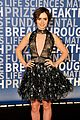 lily collins breakthrough awards 2015 02