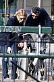patrick dempsey estranged wife jillian hold hands 14