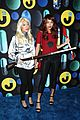 dylan penn ashley madekwe just jared halloween party 09