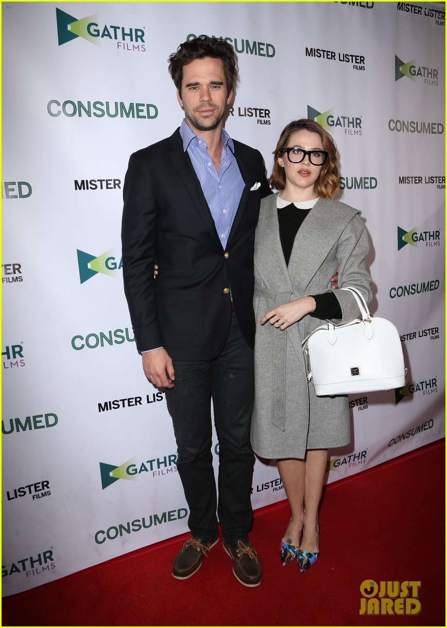 busy philipps grace gummer more support zoe lister jones at consumed 123506651