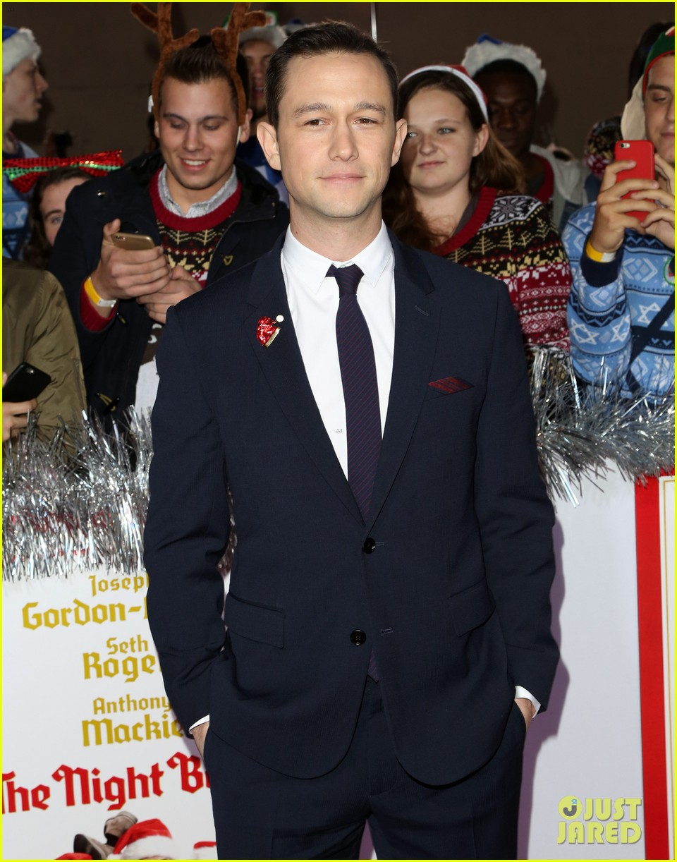 seth rogen joseph gordon levitt bring out the stars for the night before premiere 053511864