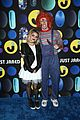 mark salling dresses as jared eng at the jj halloween party 01