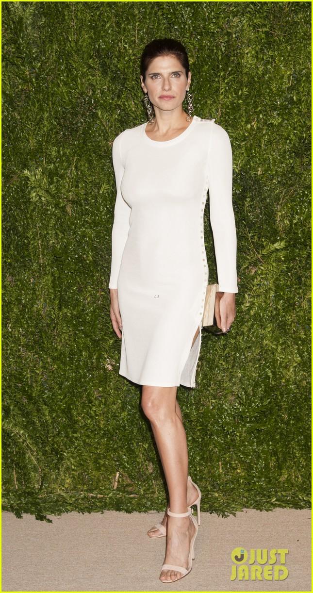 Amanda Seyfried & Demi Moore Stun At CFDA/Vogue Fashion Fund Awards!: Photo  3498549 | Amanda Seyfried, Cory Michael Smith, Demi Moore, Donald Glover,  ...