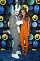 miles teller keleigh sperry just jared halloween party 06
