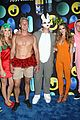 miles teller keleigh sperry just jared halloween party 14