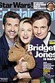 bridget jones baby cast covers ew
