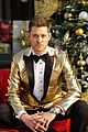 michael buble christmas in hollywood songs performers 11